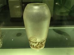 Lalique in Lisbon! The Gulbenkian Museum Collection of the Work of Rene Lalique