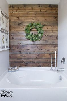 Rustic bathroom decor ideas are among the first you'll try when you decide to get your hands dirty, so to speak. Here are 20 gorgeous DIY ideas.