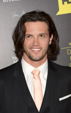 Nathan Parsons as Ethan