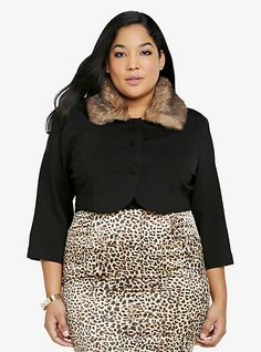 New Arrivals in Jackets & Coats Coats For Women, Jackets For Women, Rockabilly Fashion, Rockabilly Style, Trendy Plus Size Fashion, Retro Chic, Fur Trim, Torrid, Trendy Outfits