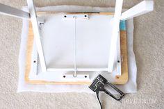 diy small ironing table : like a saturday