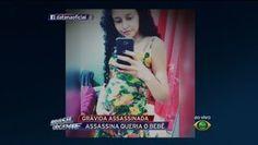 Galdino Saquarema Noticia: Grávida de 15 anos é morta no interior de SP