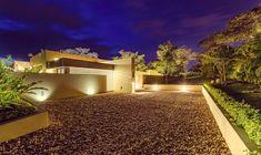 Casa los Ocobos,© Santiago Robayo Promised Land, Residential Architecture, David, Villa, Mansions, Terra, House Styles, Home Decor, Design