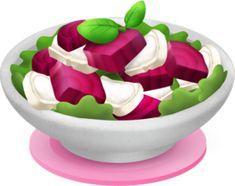 Hay Day, Salad Bar, Beetroot, Watermelon, Fandom, Game, Fruit, Food, Products