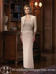 Mother of the Bride Dresses Montage 210953