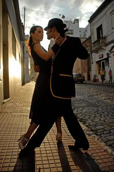 The Tango consists of a variety of styles that developed in different regions & eras of Argentina as well as in other locations around the world. The dance developed in response to many cultural elements, such as the crowding of the venue & even the fashions in clothing. The styles are mostly danced in either open embrace, where lead and follow have space between their bodies, or close embrace, where the lead and follow connect.