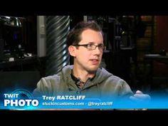 Trey Ratcliff Interview: Photography