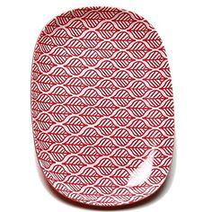 Bakker Made with Love a imaginé une vaisselle pour les enfants en mélamine...Au menu