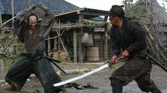 13 ASSASSINS martial arts samurai warrior katana battle g Samurai Art, Samurai Warrior, Karate, The Last Samurai, Best Action Movies, Fighting Poses, Japanese Warrior, Sword Fight, Martial