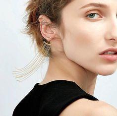 #earring #earrings #pearl #jewelry #earringsoftheday #accesorios #accessories #jewels #fashion #jewel #fashionista #style #stylist #chic #ootd #blogger #bohemian #boho #bohochic #instafashion #instastyle #instajewelry #instagood #hippiechicbyop