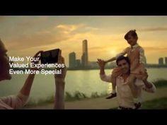 LG Luncurkan Video Antarmuka UX 4.0 di Ponsel LG V10