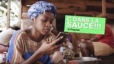 LUNDI MUSIQUE: RENISS LA SAUCE (CAMEROUN)