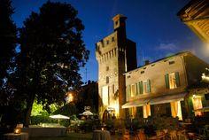 Castello di Casanova Elvo #terreriflesse #turismo #castelli