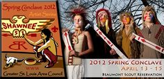 Spring Conclave 2012