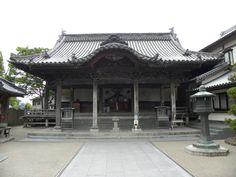 【四国八十八か所】第十三番:大日寺