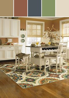 Amazing Rug Under Kitchen Table Check More At Httpblogcudinti Entrancing Rug Under Kitchen Table 2018