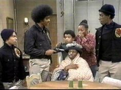 good times tv show Good Times Tv Show, Make A Video, Black History, Actors & Actresses, Tv Shows, Entertaining, How To Make, Image, Art