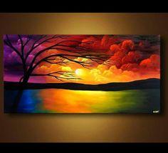 Katherine's oil painting gallery