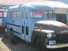 school bus campers for sale | Shorty School Bus ~ Hot Rod, Rat Rod, Rv, Project,?? - Used for sale ...