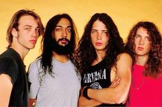 Soundgarden babies