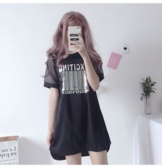 c6a7ac745ec 2018 New Korean Mesh Stitching Long Short-sleeved T-shirt Female Jacket  Slim Thin