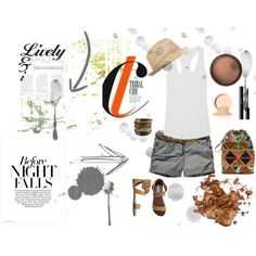 adventure!, created by lackey-lack on Polyvore