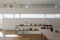 Gallery - House in Toyonaka / Tato Architects - 15