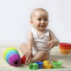 how to support baby motor development