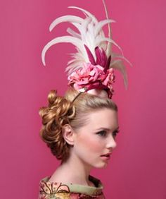 Kitty Andrews Millinery