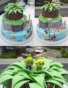 Edible The Legend of Zelda.
