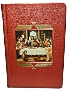 THE MISSAL John P. O'Connell 1954 (Catholic) Religious Books, Rose City, Catholic, Religion, Chicago, Baseball Cards, Illustration, Illustrations, Religious Education