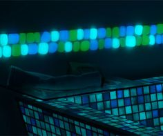 glow in the dark tile - Yahoo Image Search Results
