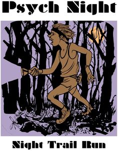 All my xc girls---possible summer idea??? Nighttime trail race!