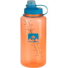 Nathan Big Shot 34 oz. Water Bottle