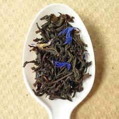 Earl Grey De Le Creme... The tea that started it all! http://www.steepedtea.com