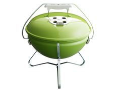 Weber Smokey Joe Lime