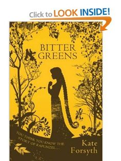 Booktopia has Bitter Greens by Kate Forsyth. Buy a discounted Hardcover of Bitter Greens online from Australia's leading online bookstore. Bitter Greens, Thing 1, Green Books, Reading Challenge, Book Challenge, Cursed Child Book, Historical Fiction, Betrayal, Love Book