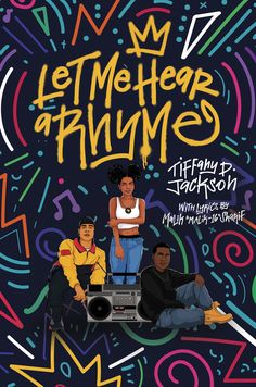 In this striking new novel by the critically acclaimed author of Allegedly and Monday's Not Coming, Tiffany D. Jackson tells the story of three Brooklyn teens who plot to turn their murdered friend into a major rap star by pretending he's still alive.  Brooklyn, 1998.