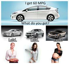 Prius lol