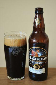 territorioVIKINGO: Cerveza: Dragonhead