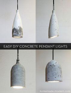 Not Your Typical DIY Lamp Projects - MotivaNova - MotivaNova Beeskneesvintagegarden