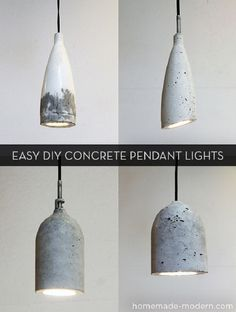 Not Your Typical DIY Lamp Projects - MotivaNova - MotivaNova Beeskneesvintagegarden