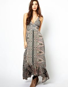 Vestidos Casuales   Moda 2013