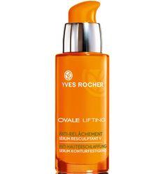 Wir suchen Produkttester für Yves Rocher Ovale Lifting Konturfestigendes Serum