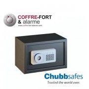 Coffre-fort de sécurité CHUBBSAFES - AIR 10 électronique