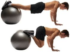 Try the 10 best men exercises to get toned lower abs for they help exercise more than one muscle group at once. Sixpack Abs Workout, Ab Workout Men, Best Ab Workout, Men Workouts, Ripped Workout, Ball Workouts, Core Workouts, Workout Diet, Fitness Workouts