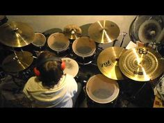 Foo Fighters - Walk (Drum Cover) - Tronnixx in Stock - http://www.amazon.com/dp/B015MQEF2K - http://audio.tronnixx.com/uncategorized/foo-fighters-walk-drum-cover/