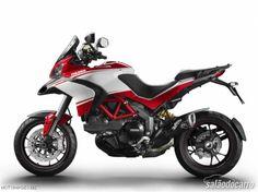 Ducati Multistrada 2014 chega ao Brasil a partir de R$ 67,9 mil  » www.salaodocarro.com.br/motos/ducati-multistrada-2014.html