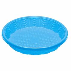 Top paw floater dog bowl so cute and weighted great to for Plastik pool rund