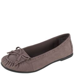 Get totally unique style with the Dakota Moc!
